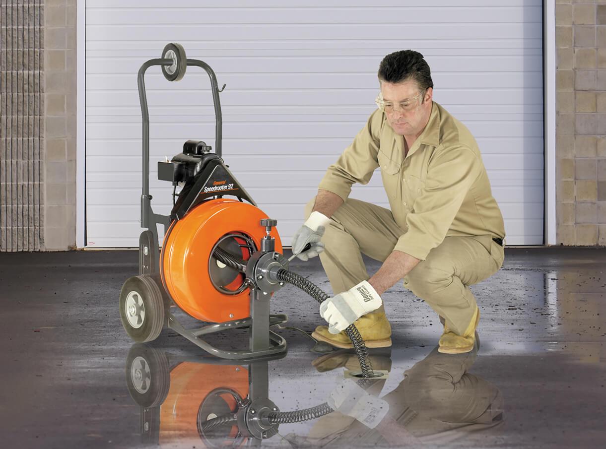 Drain Cleaning in Breckenridge, CO