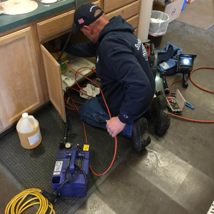 How Sewer Inspection Services Can Help Realtors