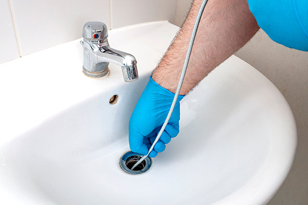 When Is Drain Snaking an Ideal Solution?