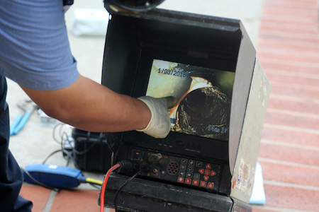 sewer camera inspection services in Aspen, CO