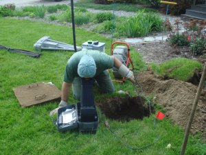 Septic Sewer Camera Inspections Breckenridge